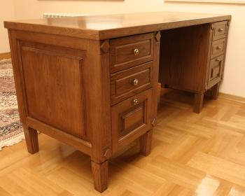Other furniture from oak